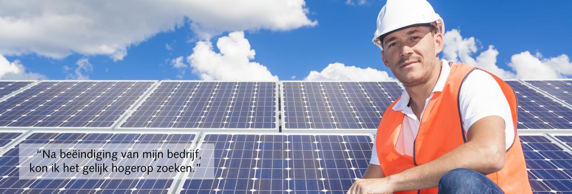 EC-Consultancy - Installateur zonnepanelen